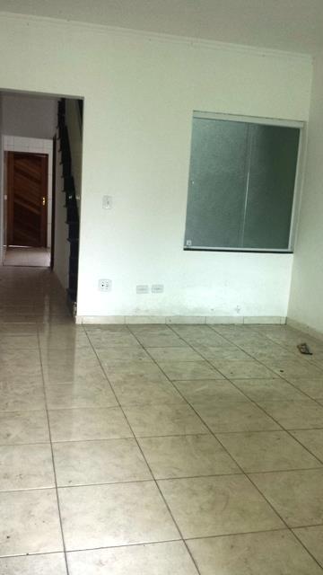 Casa Sobrado à venda, Jardim Nordeste, São Paulo