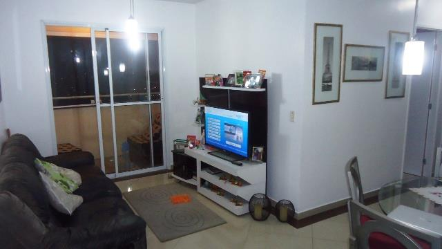 Apartamento Padrão à venda, Jardim Santa Maria, São Paulo