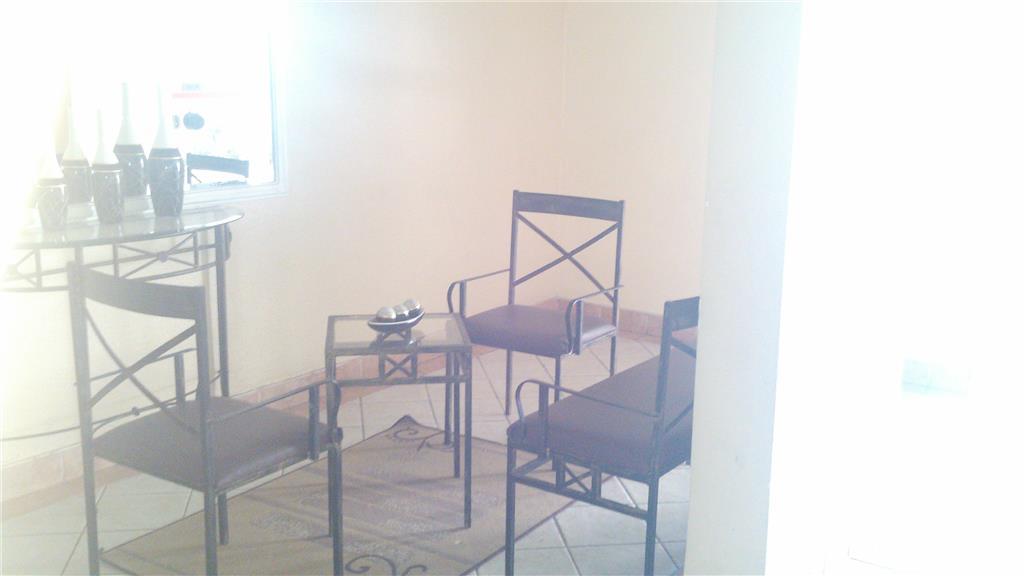 Apartamento Padrão à venda, Vila Ema, São Paulo