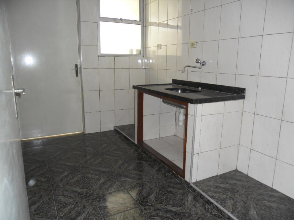 Apartamento Padrão à venda, Vila Sílvia, São Paulo