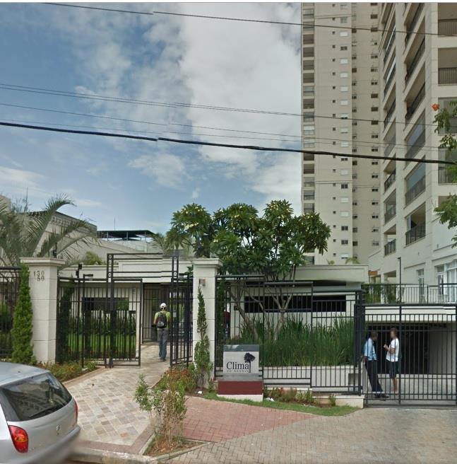 Apartamento Padrão à venda, Jardim Independência, São Paulo