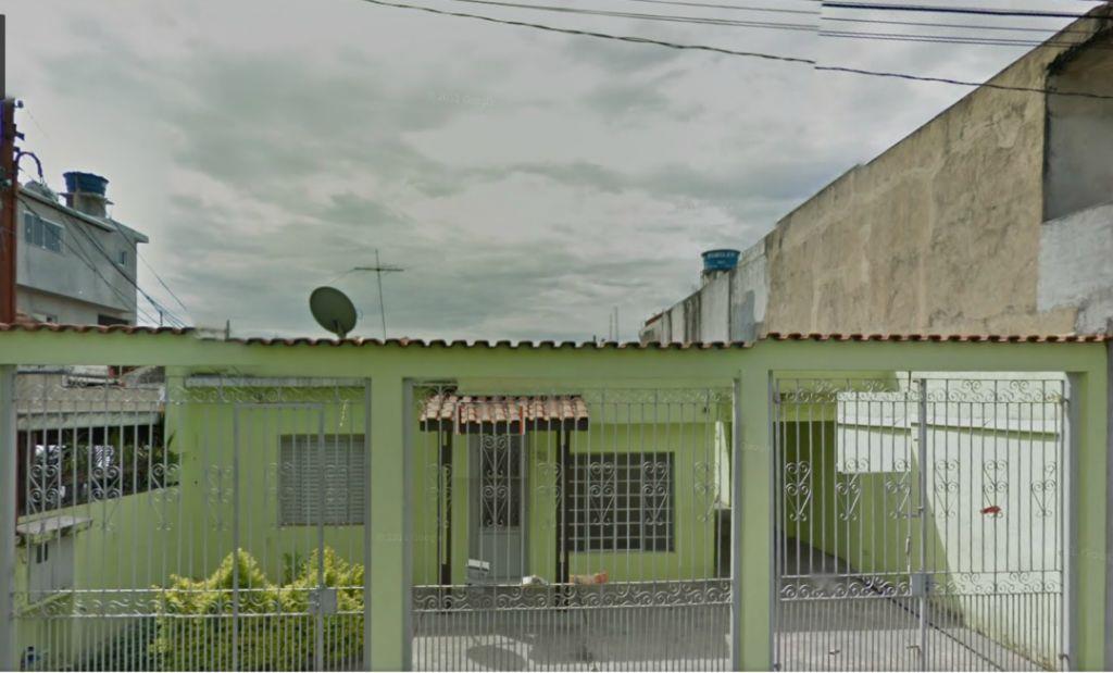 Casa Padrão à venda, Parque Maria Luiza, São Paulo