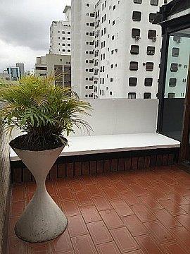 Cobertura à venda, Jardins, São Paulo