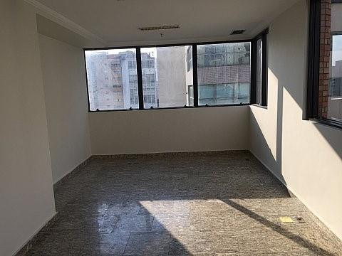 Conjunto Comercial para Venda/Locação - São Paulo