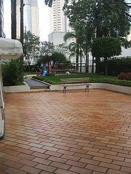 Apartamento para Locação - Jardim Paulista