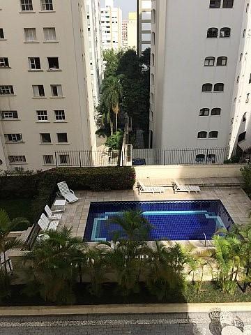 Apartamento para Locação - Jardins