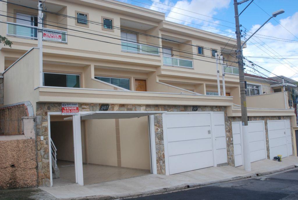 Sobrado residencial à venda, Pirituba, São Paulo - SO0234.