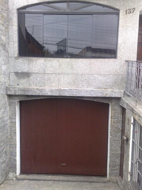 Sobrado residencial à venda, Freguesia do Ó, São Paulo - SO0022.