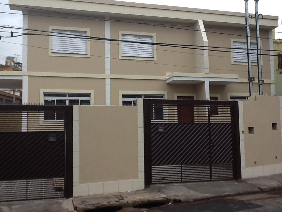 Sobrado  residencial à venda, Freguesia do Ó, São Paulo.