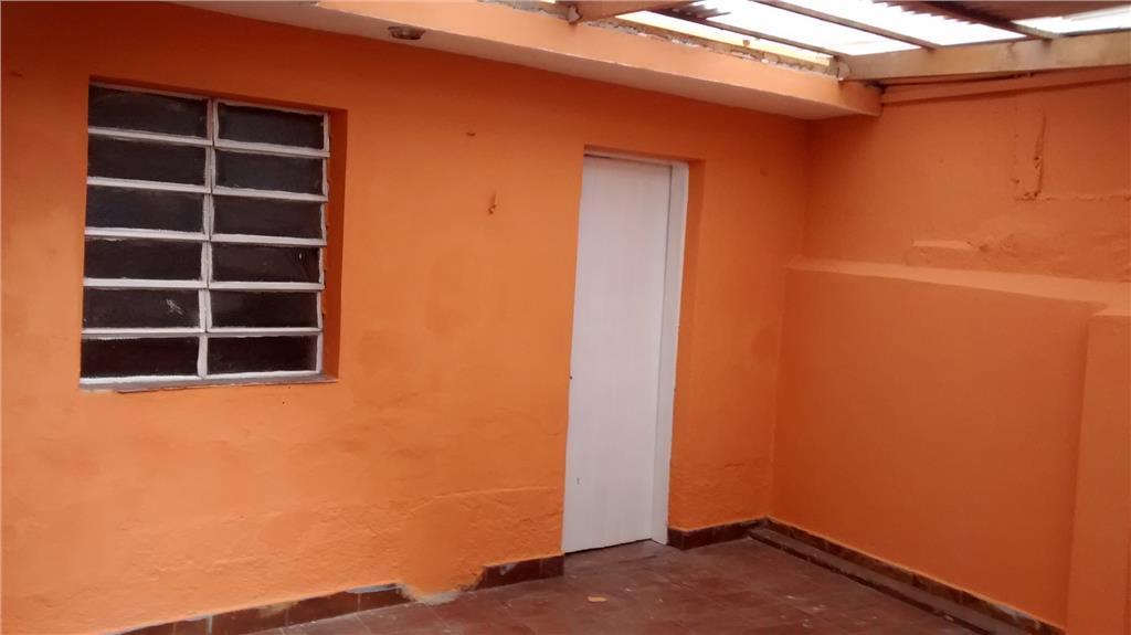 Casa residencial à venda, Freguesia do Ó, São Paulo - CA0560.