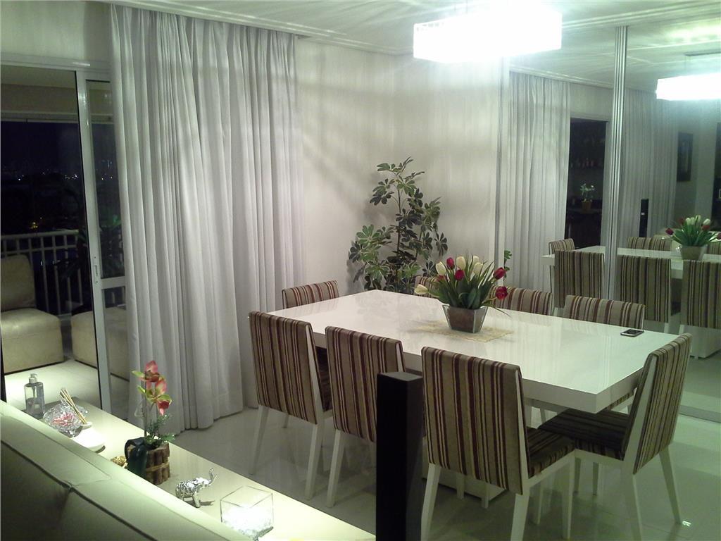 Apartamento residencial à venda, Freguesia do Ó, São Paulo - AP0655.