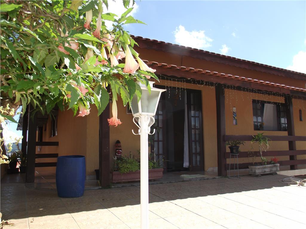 Casa residencial para venda e locação, Jardim Santa Rita de