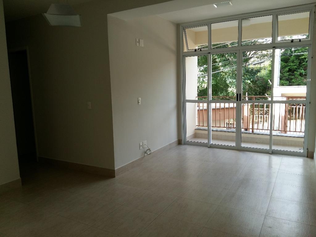 Apartamento residencial para locação, Jardim Do Lago, Bragança Paulista.