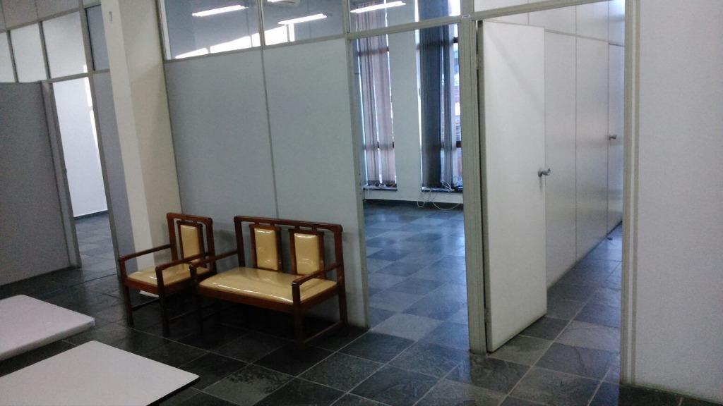 Sala para alugar, por R$ 4.000/mês - Centro - Bragança Paulista/SP