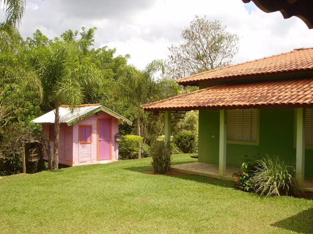 Chácara com 3 dormitórios à venda, 4493 m² por R$ 450.000,00 - Lavras de Cima - Socorro/SP
