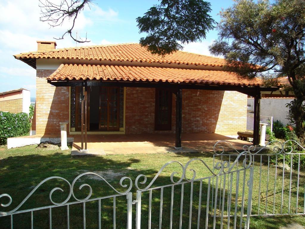 Casa com 3 dormitórios à venda ou LOCAÇÃO, 194 m² por R$ 550.000 - Parque Res Maranguape - Atibaia/SP