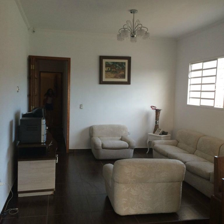 Residência em Pinhalzinho