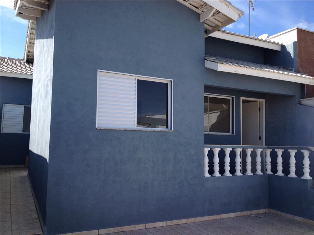 Casa térrea à venda, Residencial Quinta dos Vinhedos, Bragan