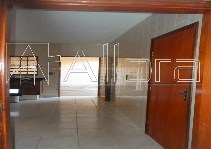 Casa residencial à venda, Cidade Planejada I, Bragança Pauli de Allora Consultoria Imobiliária.'