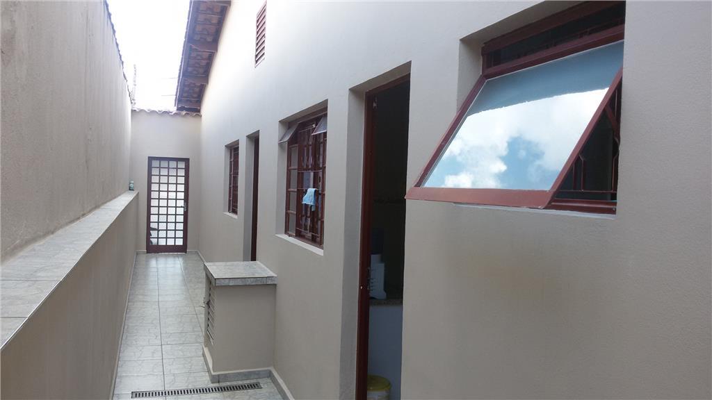 LINDA!!! Casa térrea à venda, Cidade Planejada II, Bragança