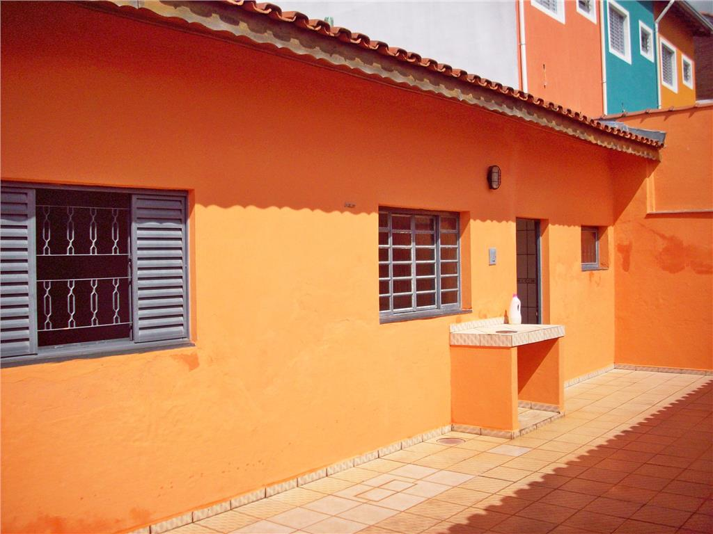 Casa Térrea com 4 dormitórios à venda, 160 m² por R$ 300.000 - Jardim Iguatemi - Bragança Paulista/SP