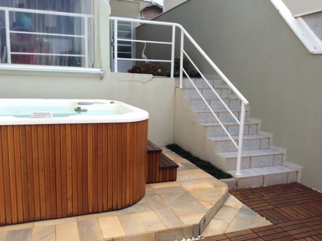 Casa  residencial à venda, Residencial Euroville, Bragança P