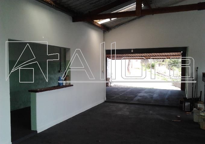 Chácara  residencial à venda, Jardim Lago Do Moinho, Bragança Paulista.