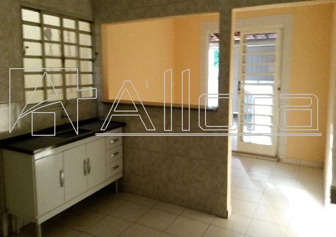 Casa residencial à venda, Cidade Planejada I, Bragança Pauli