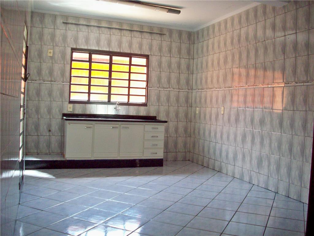 Casa  residencial para venda e locação, Jardim Iguatemi, Bra