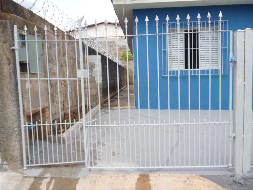 Casa  residencial à venda, Jardim São Lourenço, Bragança Pau