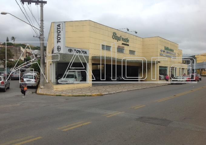 Salão  comercial para locação, Centro, Bragança Paulista. de Allora Consultoria Imobiliária.'