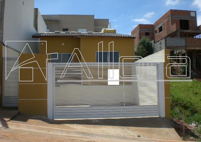 Casa  residencial à venda, Residencial Quinta dos Vinhedos,