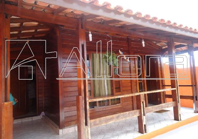 Casa residencial à venda, Jardim São Miguel, Bragança Paulis