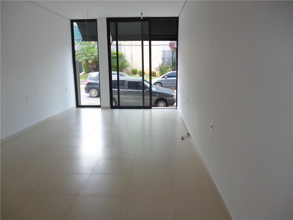 Sala comercial para locação, Centro, Bragança Paulista.