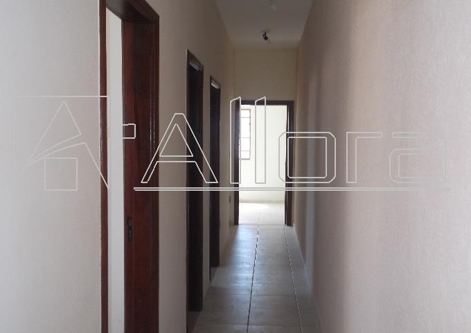 Sala para alugar, 120 m² por R$ 2.000/mês - Vila Aparecida - Bragança Paulista/SP