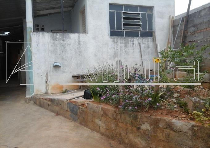 Casa  residencial à venda, Jardim São Miguel, Bragança Pauli