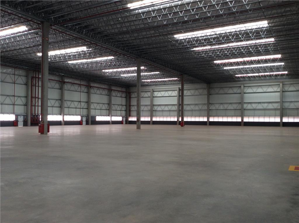Galpão industrial para locação, Vila Salles, Atibaia - GA0028.