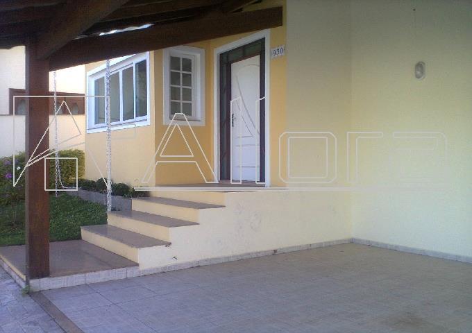 Casa  residencial à venda, Residencial Colinas de São Franci