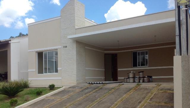 Casa residencial à venda, Residencial Floresta São Vicente,
