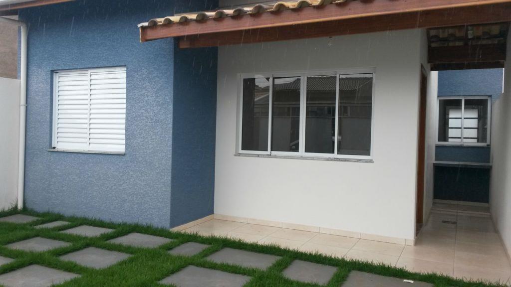 Linda!!! Casa residencial à venda, Residencial Quinta dos Vi