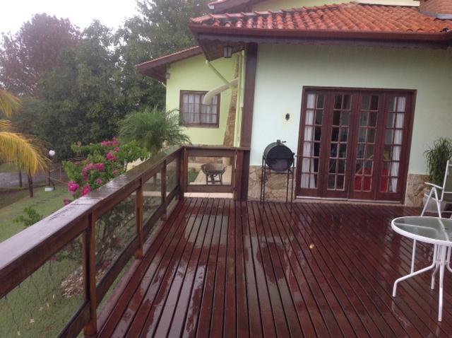 Casa  residencial à venda, Condomínio Jardim das Palmeiras,