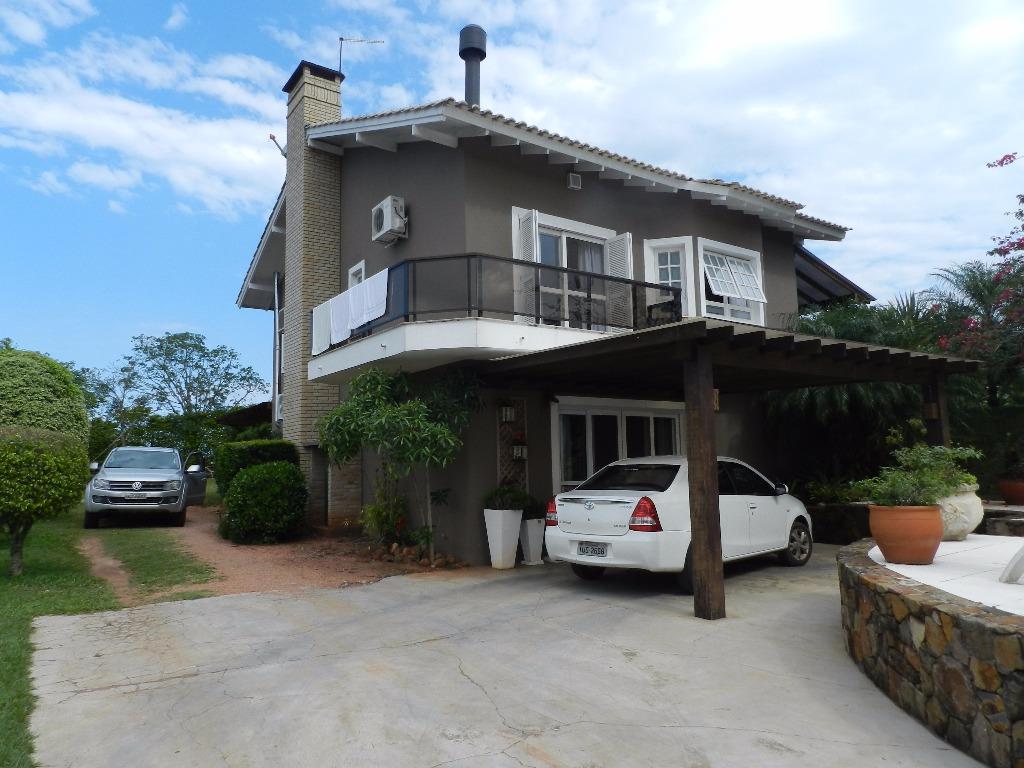Casa residencial à venda, Paragem dos Verdes Campos, Gravata