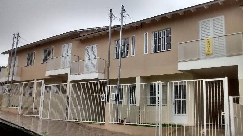 Sobrado  residencial à venda, Stella Maris, Alvorada.
