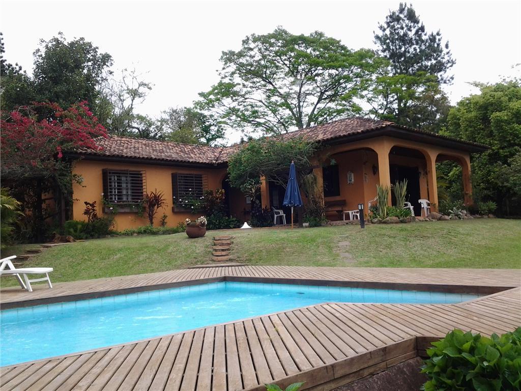 Chácara residencial à venda, Morungava, Gravataí.