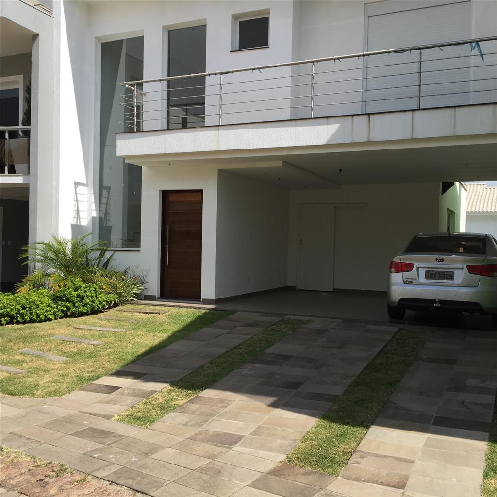 Casa residencial à venda, Dom Feliciano, Gravataí.