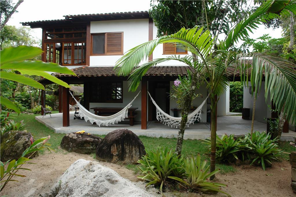 Sobrado residencial à venda, Centro, Ubatuba.