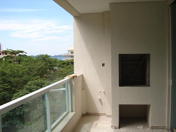 Apartamento residencial à venda, Bombas, Bombinhas.