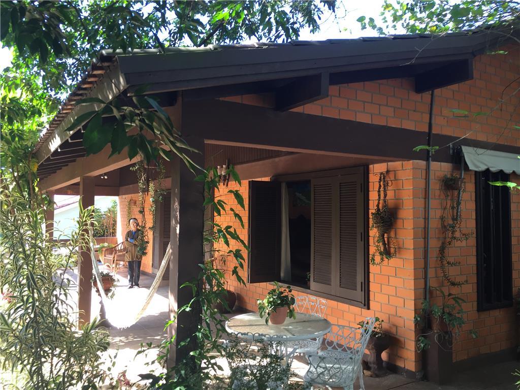 Casa residencial à venda, Passos dos Ferreiros, Gravataí.