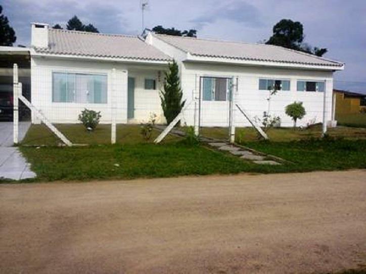 Casa residencial à venda, Golfe II, Águas Claras, Viamão.