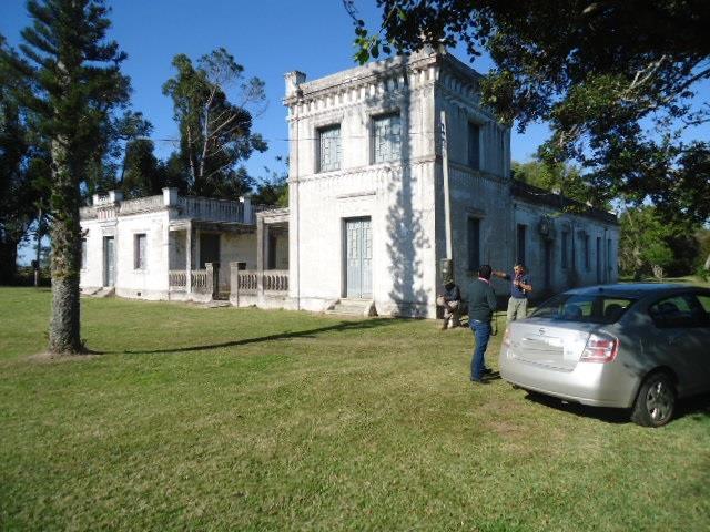 Fazenda  rural à venda, Vila Rural, Rio Grande.
